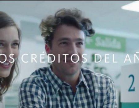 """AD Banco Nación """"Los créditos del año"""""""
