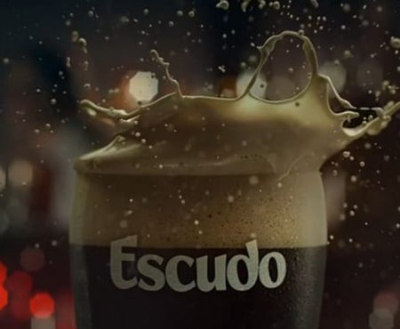 AD Cerveza Escudo Black