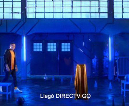 AD Directv
